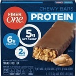 General Mills Cereal, Nature Valley, Fiber One or Treat Bars