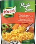 Knorr Sides Noodles and Sauce or Rice and Sauce