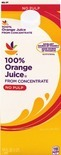 Stop & Shop Orange Juice from Concentrate