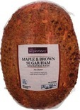 Taste of Inspirations All Natural Turkey Breast or Maple Brown Sugar Ham