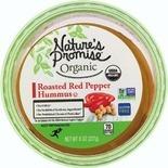 Nature's Promise Hummus