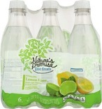 Nature's Promise Sparkling Water