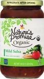 Nature's Promise Salsa