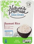 Nature's Promise Ready to Eat Rice