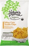 Nature's Promise Tortilla Chips