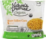 Nature's Promise Vegetables