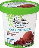 Nature's Promise Non‑Dairy Dessert