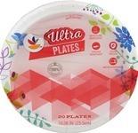Stop & Shop Plates