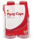 Stop & Shop Party Cups