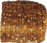 Sliced Panini Bread
