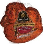 Boar's Head Cracked Pepper Mill
