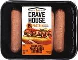 Crave House Sausage