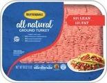 Butterball 85% Lean Ground Turkey