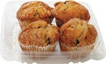 4-Pack Muffins