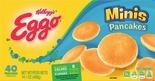Kellogg's Eggo Pancakes, French Toast Sticks or Thick & Fluffy French Toast