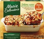 Marie Callender's Meal to Share