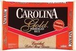 Carolina Gold Parboiled Rice