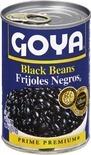 Goya Canned Beans