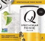Q‑Mixers 4 Pack