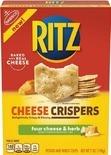 Nabisco Ritz Cheese Crispers