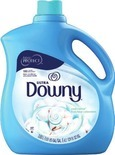 Downy Fabric Enhancers or Bounce Dryer Sheets