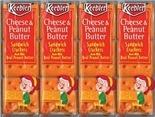 Keebler Cracker Packs