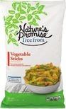 Nature's Promise Vegetable Sticks