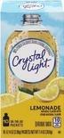 Crystal Light or Arizona