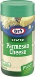 Kraft Grated Cheese or A.1. Steak Sauce