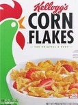 Kellogg's Special K, Corn Flakes or Crispix Mid Size Cereal