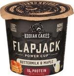 Kodiak Oatmeal or Flapjack Cups