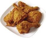 8-Piece Fried Chicken