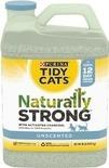 Tidy Cats Naturally Strong Cat Litter