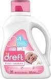 Dreft Newborn Detergent
