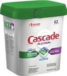 Cascade Dishwasher ActionPacs