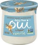 Yoplait Oui Dairy Free