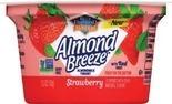 Almond Breeze Yogurt