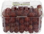 Organic Red or Green Grapes