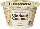 Chobani Non-Dairy Yogurt