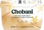 Chobani Multipack Yogurt