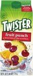 Tropicana Twister
