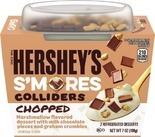 Hershey's Colliders Desserts