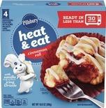 Pillsbury Heat & Eat