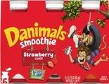 Dannon Light & Fit or Danimals Multipack Yogurt