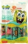 Disney String Cheese