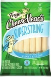 Frigo Cheese Heads or Combo Pack