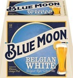 Blue Moon or Lagunitas 12 Pack