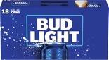 Bud Light 18 Pack