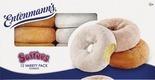 Entenmann's Little Bites, Donuts or Pop'ems