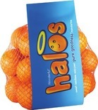 Sweet Seedless Stop & Shop Mandarins or Halos Mandarins